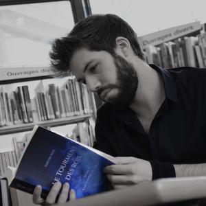 Gaëtan Noël, romancier